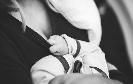 Orgasmusprobleme: Seit der Geburt meines Babies habe ich Schwierigkeiten