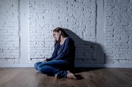 Ich hab viele Psycho-Probleme, doch mein Freund hat noch mehr und tut nichts!