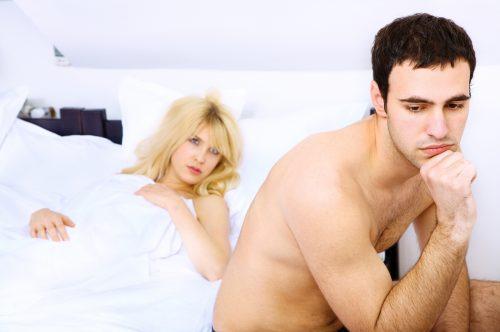 Er hat nur noch in meinen fruchtbaren Tagen mit mir Sex!