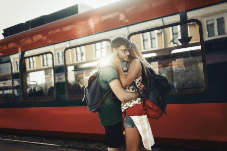 Beziehungsratgeber: Wie kann unsere Fernbeziehung klappen?