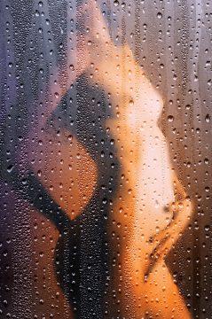 Stellungen Unter Der Dusche