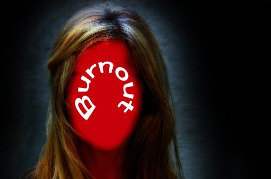 Beziehungs-Burnout? Sie hat sich jahrelang für mich und meine Kinder verausgabt