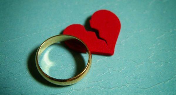 Mein Freund hat meinen Heiratsantrag abgelehnt, soll ich bleiben oder gehen?