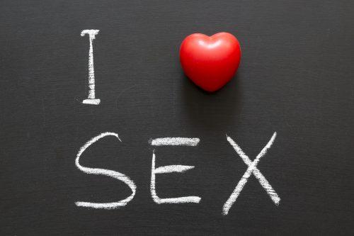 Bin ich sexsüchtig?