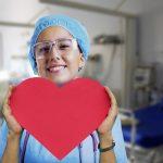 Ich bin Krankenschwester und in den Therapeuten verliebt