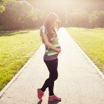 Nicht jedes Mädchen ist glücklich über eine Schwangerschaft