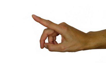 Was ist Fingern und wie fingert man eine Frau?