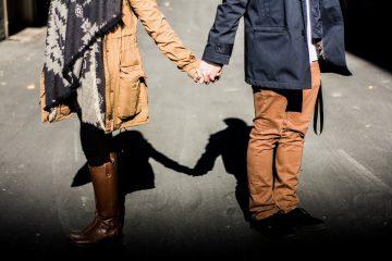 Werden Beziehungen heute zu schnell weggeworfen?
