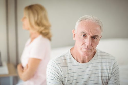 Nach 27 sexlosen Jahren großes Verlangen, helfen Medikamente oder Erotik-Massagen?