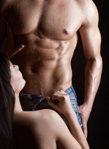 Orgasmusblockade beim Blasen: Ich kann nicht kommen, wenn sie´s tut