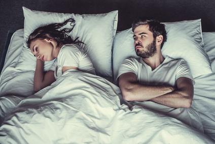 Meine Frauen werden mit der Zeit sexuell egoistisch und einfallslos