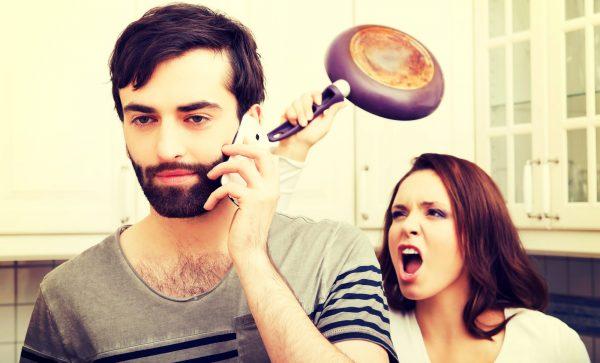 Beziehungsproblem: Ich bin zu eifersüchtig und habe zu hohe Erwartungen