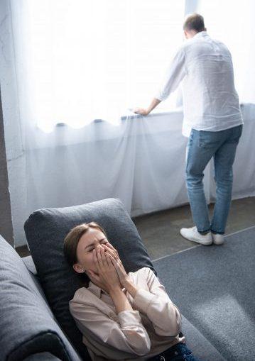 Ich hab sie so sehr verletzt, soll ich um sie kämpfen oder die Scheidung abwarten?