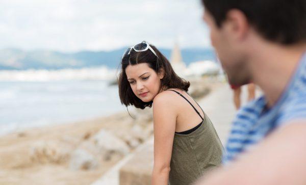 Paarberatung: Meine Partnerin entfernt sich emotional und körperlich von mir, verliere ich sie?