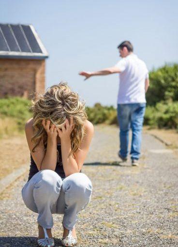 Er verließ mich, weil ich ihn nicht befriedigte, werde ich je einen Mann befriedigen?