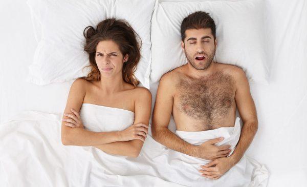 Sex macht Männer müde und Frauen munter, stimmt das?