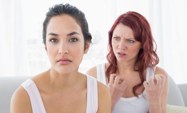 Meine Freundin scheut alles Sexuelle, soll ich mich auf meine frühere Liebe einlassen?