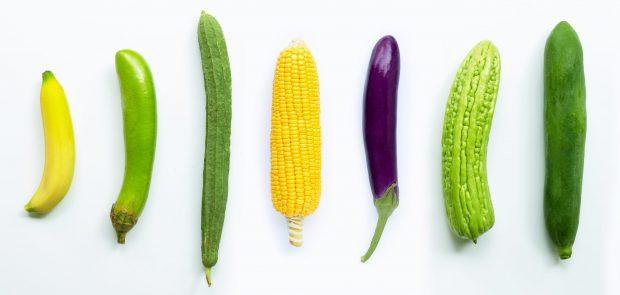 Sexberatung: Sind Bananen, Gurken etc. giftig oder schädlich für die Scheide?