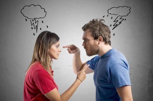 Wie ändere ich meinen Partner bzw kriege ihn dazu, sein Verhalten zu ändern?