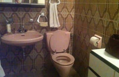 """""""Toilette"""