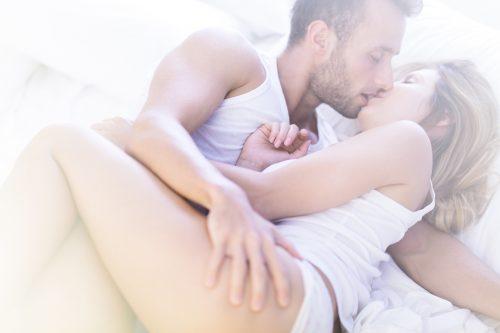 Mein Mann trennte sich wegen einer anderen, aber nun haben wir den besten Sex!