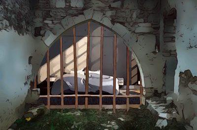 Bett im Gefängnis, Sex hinter Gittern