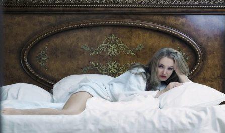 Bin ich echt so mies im Bett oder warum macht sie mich da dauernd runter?