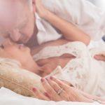 Ist es unanständig, ungehörig, als alte Frau noch viel Sex zu haben?
