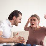 Streitereien wegen Untreue oder Untreue-Verdacht sind meist sehr heftig