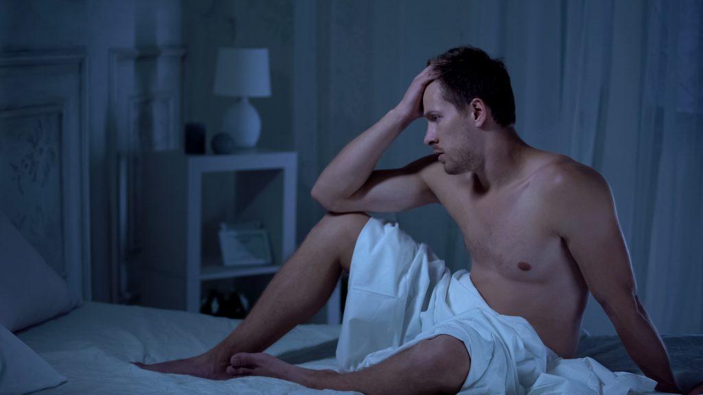Ich bin 27, unerfahren und angeblich schlecht im Bett!