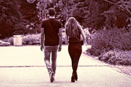 Kumpel oder Geliebter oder Partner? Wir hatten Sex