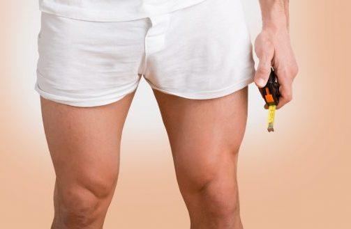 Kann ich durch Testosteron meinen Penis vergrößern?