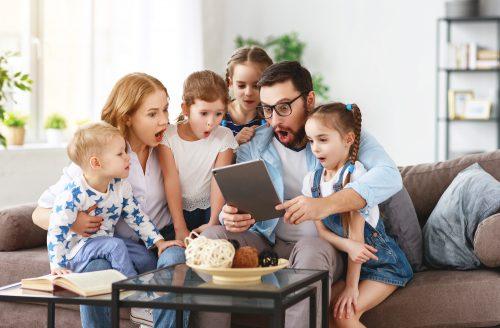 Löst ein Vater von vier Kindern sich je aus seiner Ehe? War mein Ultimatum richtig?