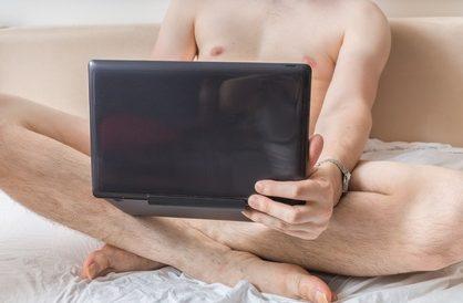 Ich masturbiere lieber, statt mit meiner Freundin zu schlafen
