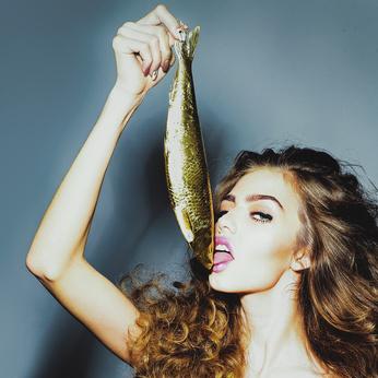 Wenn der Schwanz nach Fisch stinkt, passt die Hygiene nicht